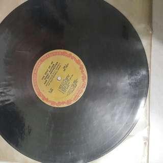 Jual piringan hitam / Vinyl Hey Jude