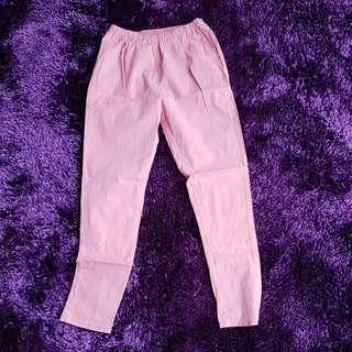 Babypink pants