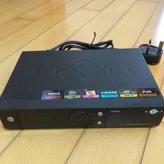 Eight 8仔 EHD608 高清機頂盒