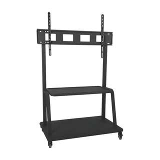 """TV Mobile Stand for display up to 110"""" Whatsapp:8778 1601"""