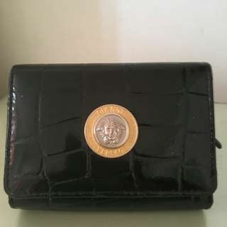 Dompet Gianni versace