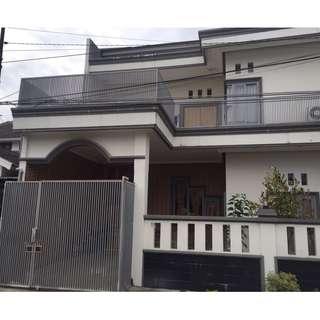 Rumah Taman Darmo Indah