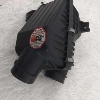 FD2R Air Intake Original Box for Honda Civic Type R