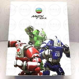 香港進嘉  實體店 全新 MYTV Super TV BOX 電視盒 一年版 12個月服務