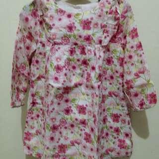 Dress Tunik Mothercare