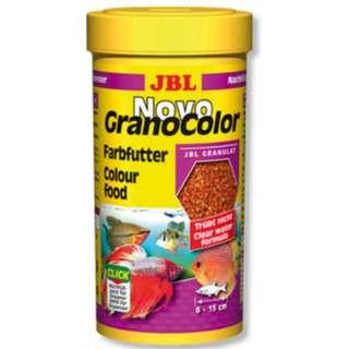 JBL NovoGranoColour 118g
