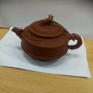 Teapot( clay, make in China)