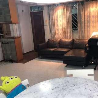 2 Common Rooms @ Bishan
