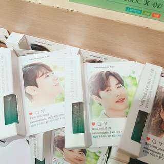 (PREORDER) EXO × NATURE REPUBLIC DENTAL CARE MIST