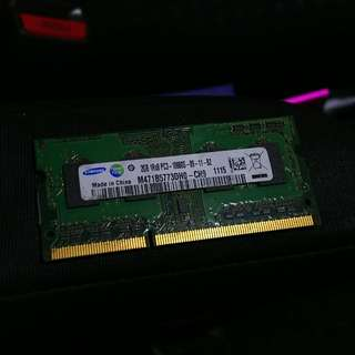 Samsung DDR2 2GB ram