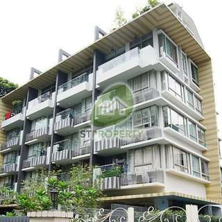 For Rental Newton Moulmein Rd 2 bedrooms