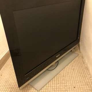 42寸電視