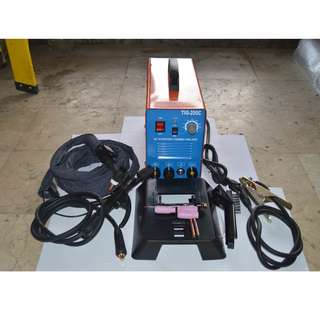 Welding Machine Tig/MMA-200