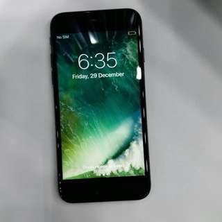 Iphone7 (32gb) matt black