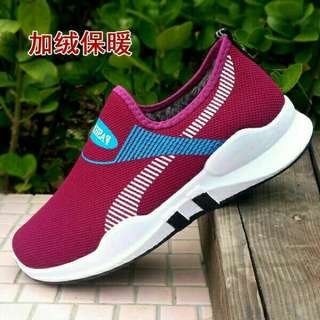 Nonslip sport shoes