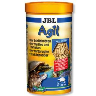 JBL Agil 100g for turtles & terrapins
