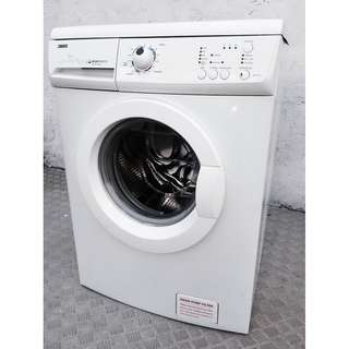 Washing machine 7 kg (zanussi)