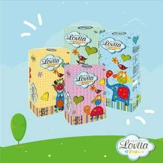 1 PACK RM23.80 Loviia Baby Diapers