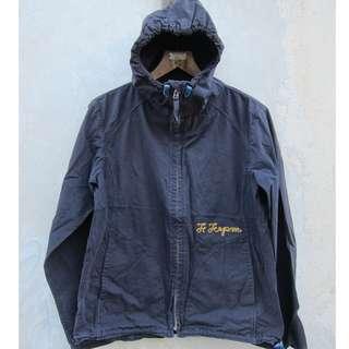 45r 45rpm hood jacket