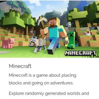 Minecraft Account for Sale (PC)