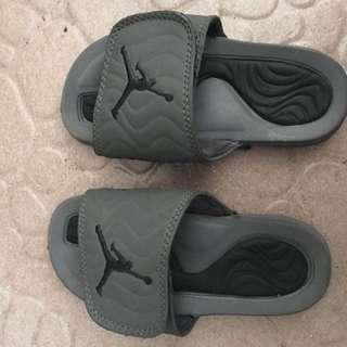 Jordan slippers