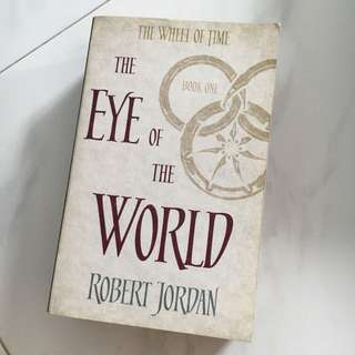 Eye of the World - Book One
