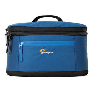 LOWEPRO PASSPORT DUO TRAVEL PACK - HORIZON BLUE/MIDNIGHT BLUE