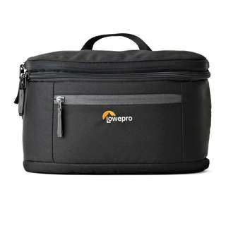 LOWEPRO PASSPORT DUO TRAVEL PACK - BLACK
