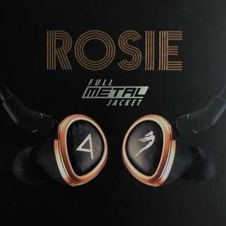 Astell & Kern AK Rosie IEM