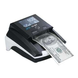 Multi-Currency / Money / Banknote Detector
