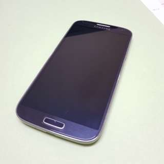 Original Samsung Galaxy S4 - Globe locked