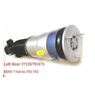 37126791675 OEM Part Number BMW F01 F02 Left Rear Air suspension shock absorber