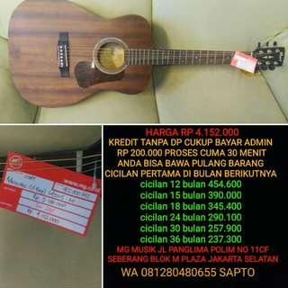 Gitar Cort L450CL bisa cicil tanpa dp