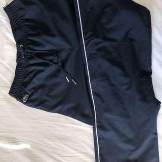 Lacoste Tracksuit Pants Navy Blue