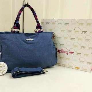 Authentic Overrun Kipling Bags ❤️