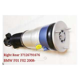37126791676 OEM Part Number BMW F01 F02 Right Rear Air Suspension Shock Absorber