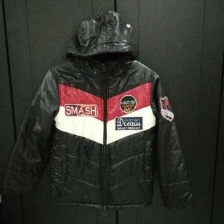 Winter down jacket (kid)