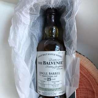 Balvenie 25