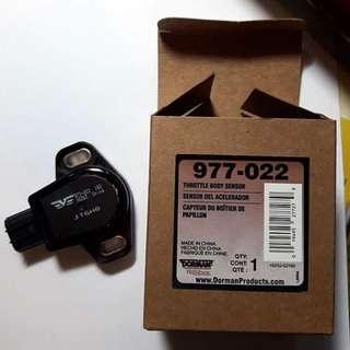 Throttle Position Sensor Dorman 977-022