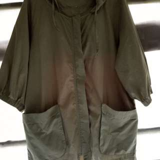 Outer Casual Soft Brown
