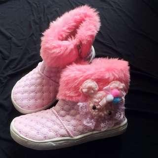 New Sepatu anak lucu