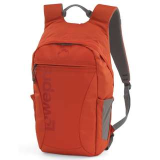 LOWEPRO PHOTO HATCHBACK 16L AW -PEPPER RED