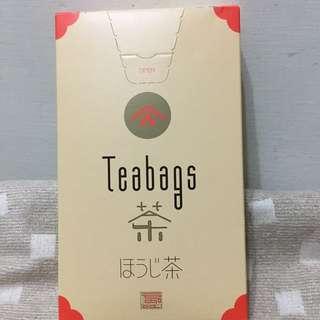 一保堂焙茶包(2g*12袋)