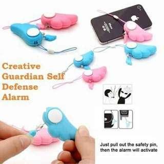 Guardian Self Defense Alarm