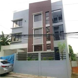 4.5M INNER UNIT 2 TOWNHOUSE IN MARIKINA CITY