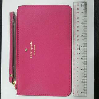 Kate Spade Pouch Pink