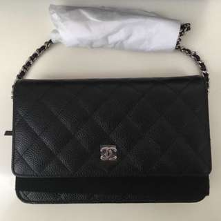 Chanel small