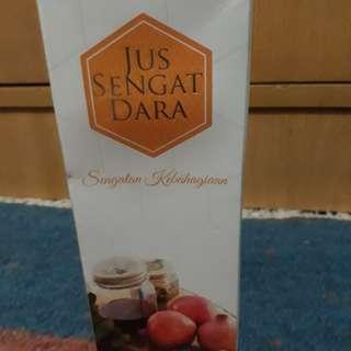 Jus Sengat Dara