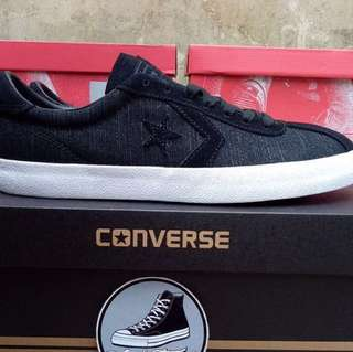 Converse breakpoints ox black white