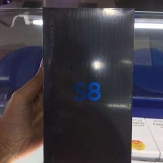 Samsung Galaxy S8 Cash dan Kredit
